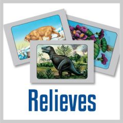 Relieves